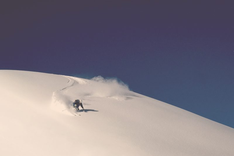 Your freeride pros in Gastein valley - Skischule Gastein