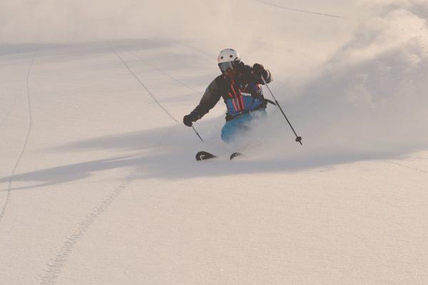 Freeriden ist unsere Leidenschaft - Skischule Gastein