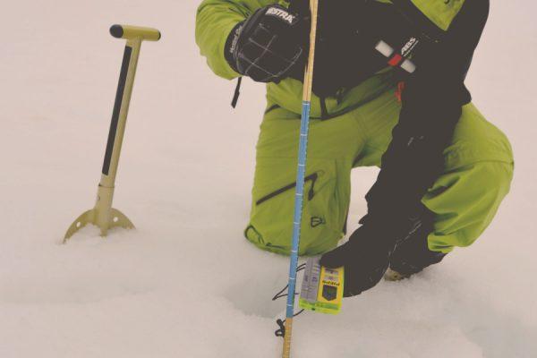Skischule Gastein Lawinensicherheitstraining