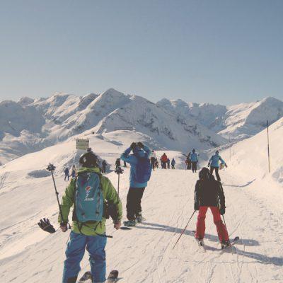 Ihre Skischule im Gasteinertal für höchste Ansprüche