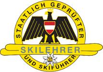 Staatlich geprüfter Skilehrer und Skiführer