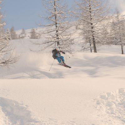 Freeriden auf höchstem Niveau - Skischule Gastein