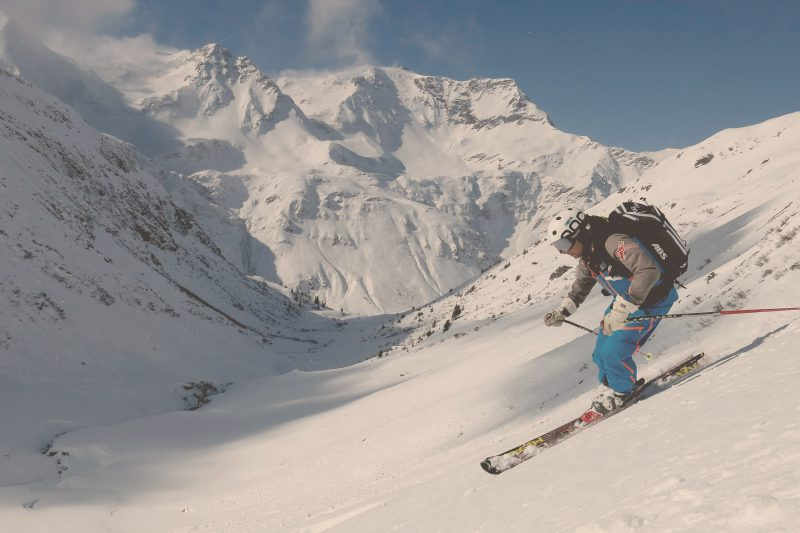 Skischule Gastein - Your contact for freeriding in Gastein valley