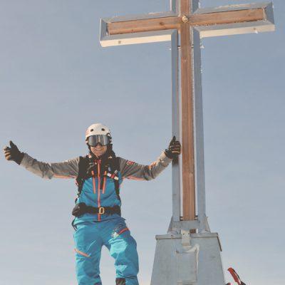 Skischule Gastein - Andreas Schafflinger