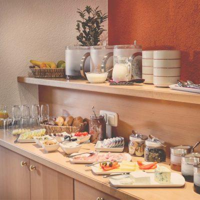 Haus Schafflinger *** Frühstückspension in Bad Hofgastein
